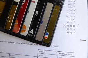 When Is It OK to Carry Credit Card Debt?