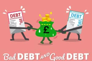 Bad Debt and Good Debt! What is all about?