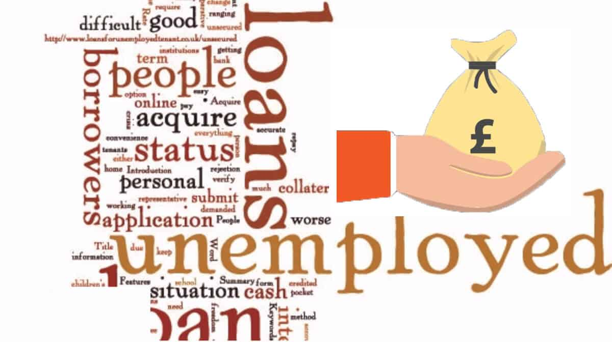 Short Term Loans for Unemployed – A dependable help in future