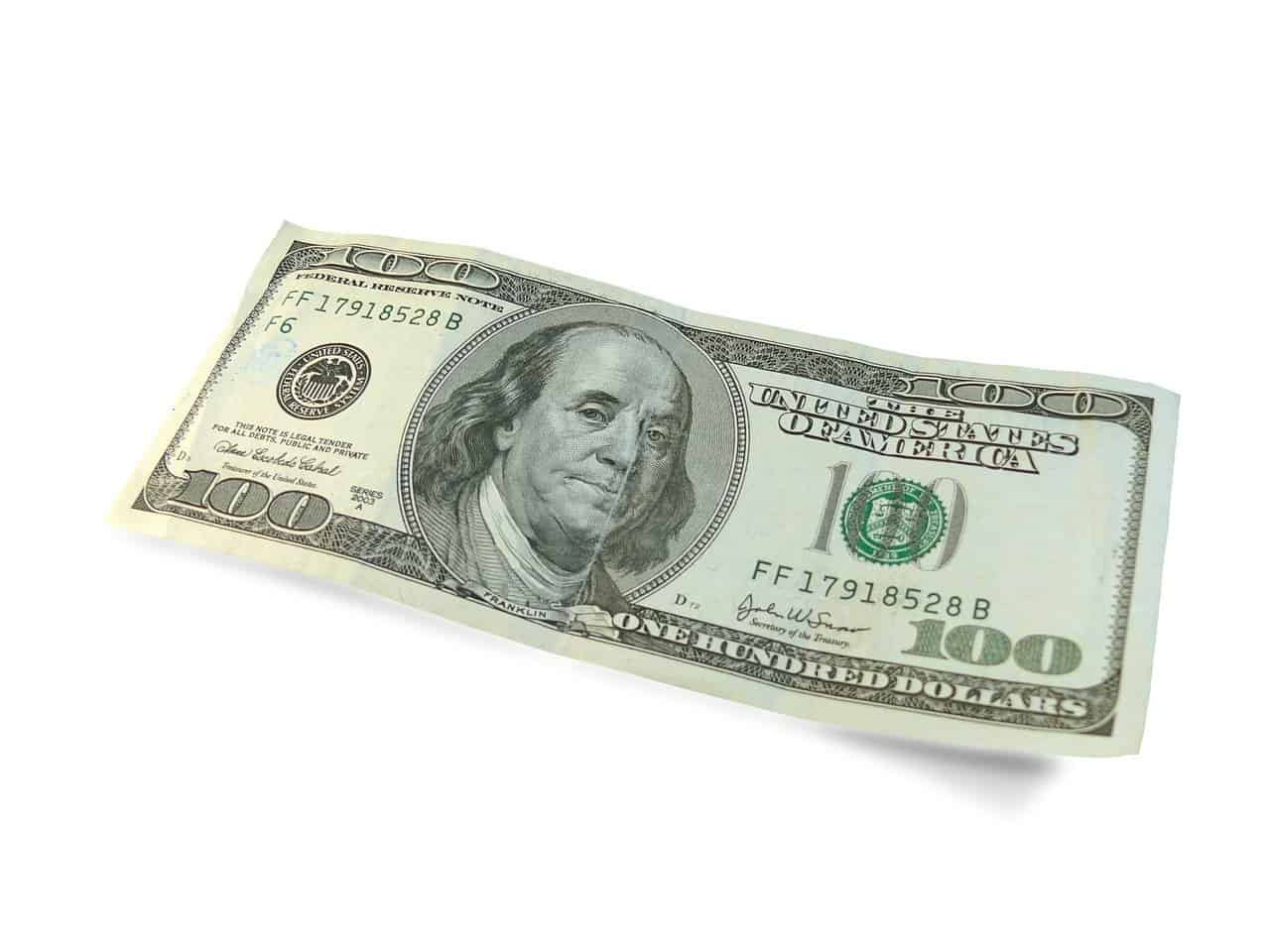 100 Dollar Payday Loan: How To Get Fast Cash In An Emergency?
