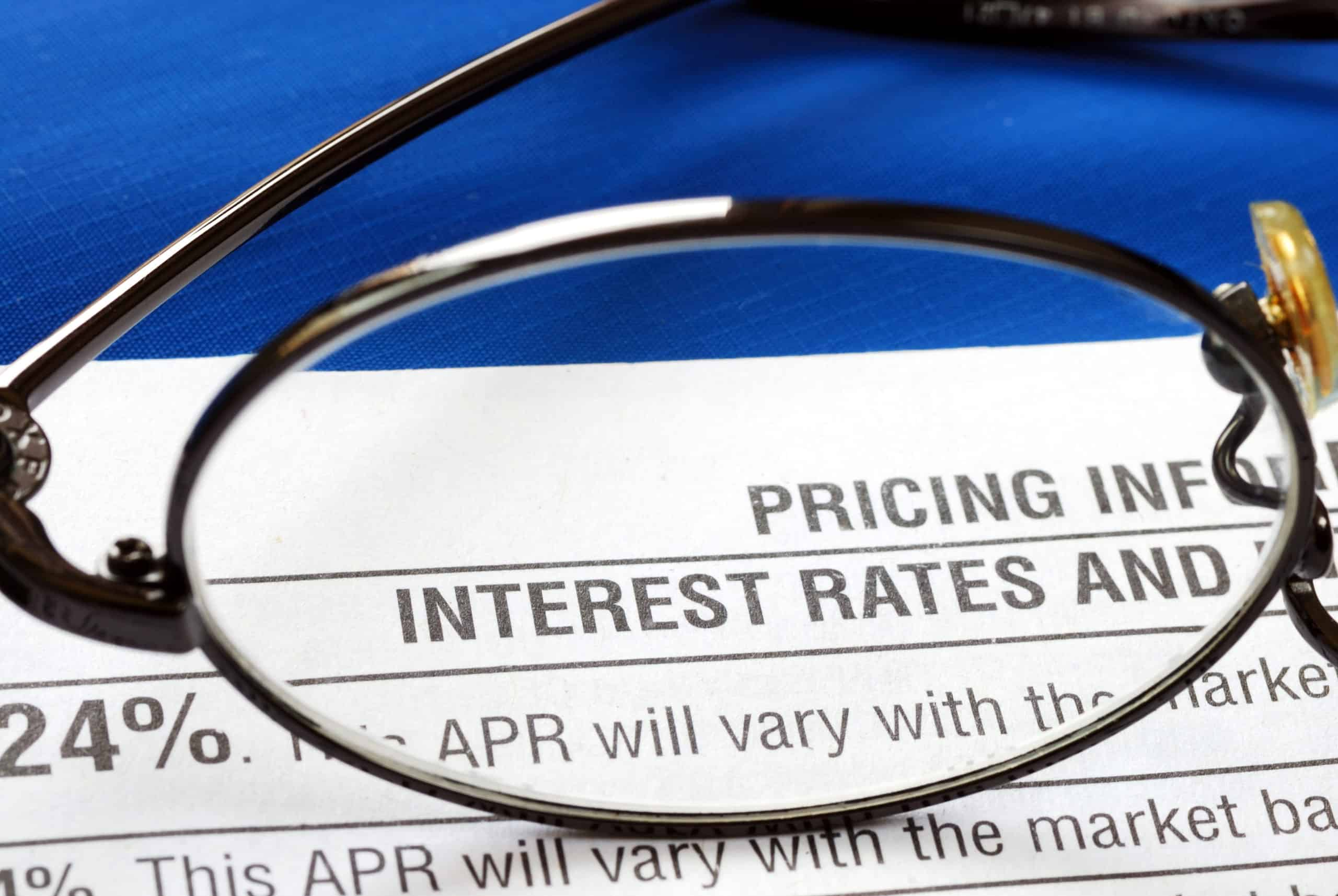 How to get the Best Interest Rate for any Loan