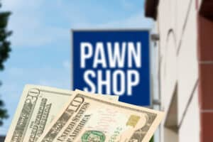 Should You Ever Take Out a Pawn Shop Loan?